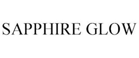SAPPHIRE GLOW