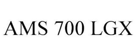AMS 700 LGX