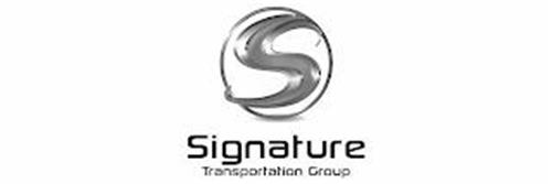 S SIGNATURE TRANSPORTATION GROUP