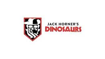 JACK HORNER'S DINOSAURS