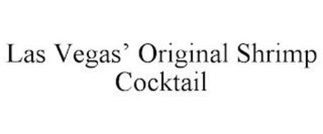 LAS VEGAS' ORIGINAL SHRIMP COCKTAIL