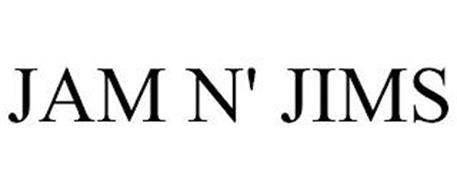JAM N' JIMS