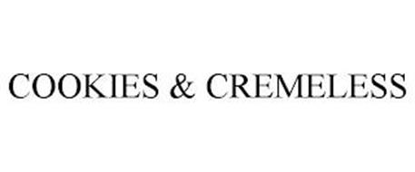 COOKIES & CREAMLESS