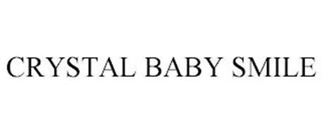 CRYSTAL BABY SMILE