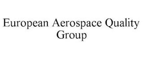 EUROPEAN AEROSPACE QUALITY GROUP