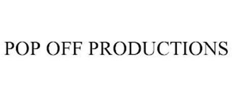POP OFF PRODUCTIONS