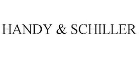 HANDY & SCHILLER