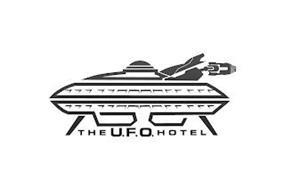 THE U.F.O. HOTEL