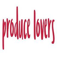 PRODUCE LOVERS
