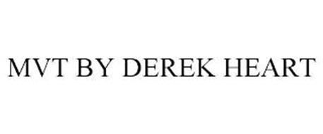 MVT BY DEREK HEART