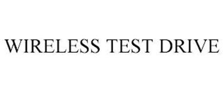 WIRELESS TEST DRIVE