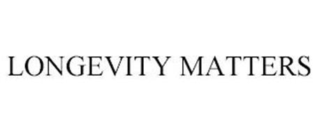 LONGEVITY MATTERS