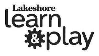 LAKESHORE LEARN & PLAY