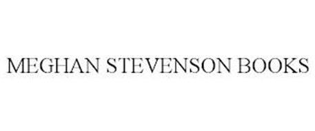MEGHAN STEVENSON BOOKS