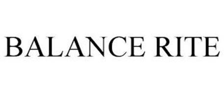BALANCE RITE