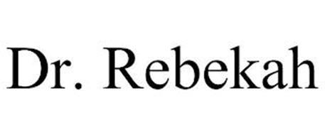 DR. REBEKAH