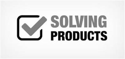 SOLVING PRODUCTS