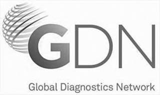 GDN GLOBAL DIAGNOSTICS NETWORK