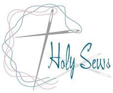 HOLY SEWS