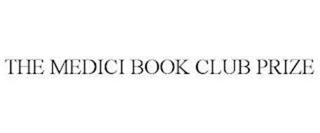 THE MEDICI BOOK CLUB PRIZE