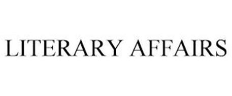 LITERARY AFFAIRS