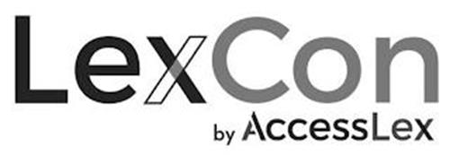 LEXCON BY ACCESSLEX