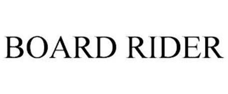 BOARD RIDER