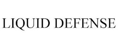 LIQUID DEFENSE