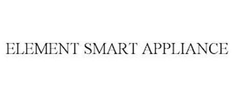 ELEMENT SMART APPLIANCE