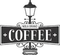 NOLA BRAND COFFEE