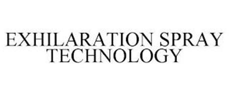EXHILARATION SPRAY TECHNOLOGY