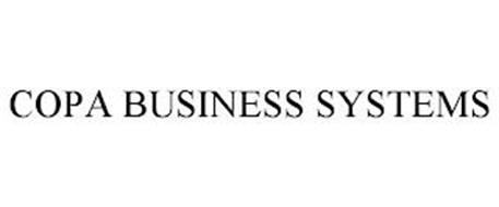 COPA BUSINESS SYSTEMS