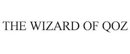 THE WIZARD OF QOZ