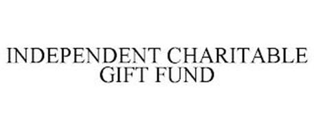 INDEPENDENT CHARITABLE GIFT FUND