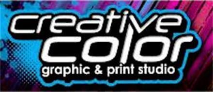 CREATIVE COLOR GRAPHIC & PRINT STUDIO