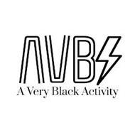 AVB A VERY BLACK ACTIVITY