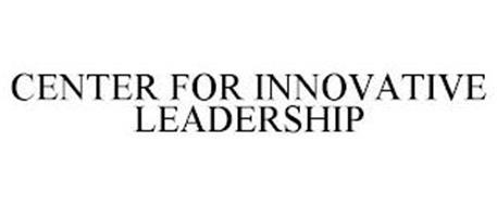 CENTER FOR INNOVATIVE LEADERSHIP