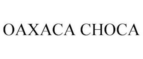 OAXACA CHOCA