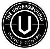 U THE UNDERGROUND DANCE CENTRE