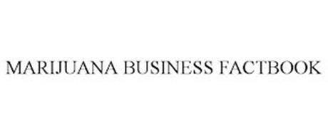 MARIJUANA BUSINESS FACTBOOK