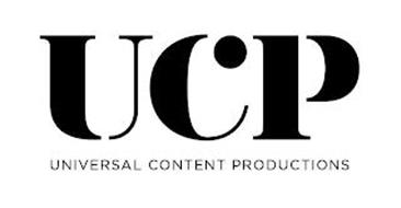 UCP UNIVERSAL CONTENT PRODUCTIONS