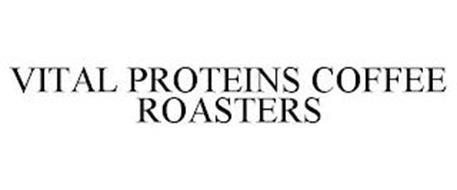 VITAL PROTEINS COFFEE ROASTERS