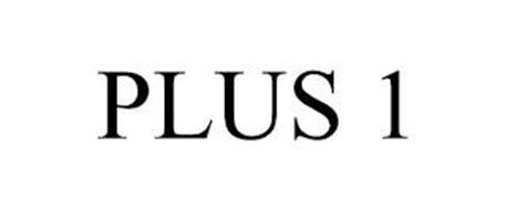 PLUS 1