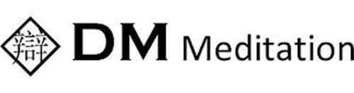 DM MEDITATION