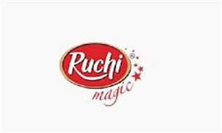 RUCHI MAGIC