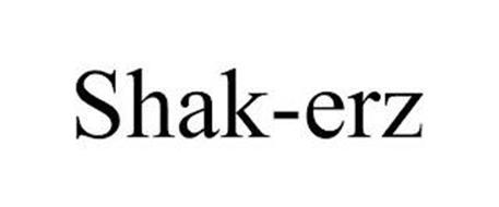 SHAK-ERZ