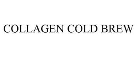 COLLAGEN COLD BREW
