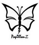 PAPILLON Z