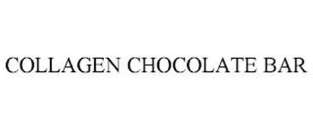 COLLAGEN CHOCOLATE BAR