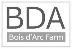 BDA BOIS D'ARC FARM